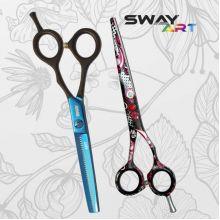 Ножницы SWAY серии ART