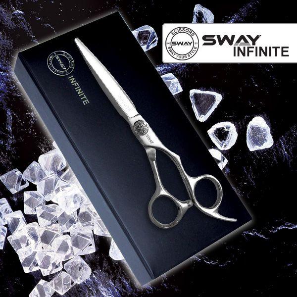 Парикмахерские ножницы SWAY Infinite 110 101575 размер 5,75