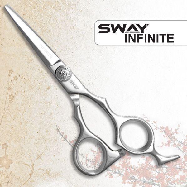 Парикмахерские ножницы SWAY Infinite 110 10350 размер 5