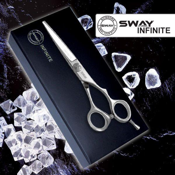 Парикмахерские ножницы SWAY Infinite 110 104575 размер 5,75
