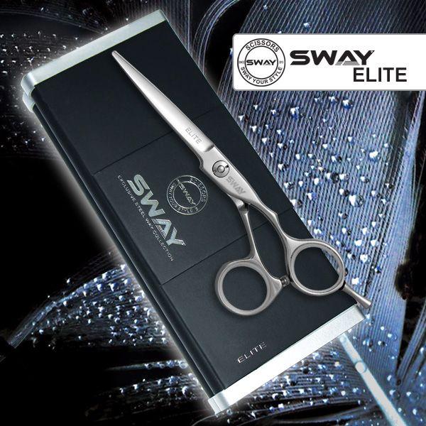 Парикмахерские ножницы SWAY Elite 110 20155 размер 5,5