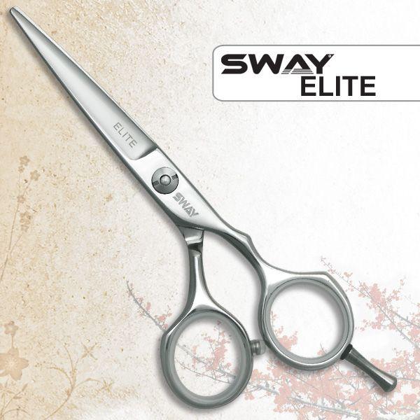 Парикмахерские ножницы SWAY Elite 110 20250 размер 5