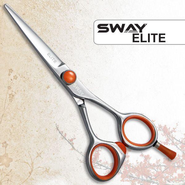 Парикмахерские ножницы SWAY Elite 110 20755 размер 5,5