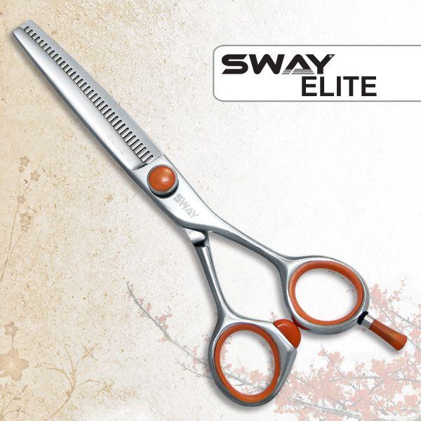 Филировочные ножницы SWAY Elite 110 26360 размер 6