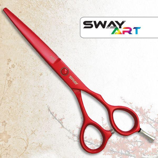 Парикмахерские ножницы SWAY Art Passion 110 30160 размер 6