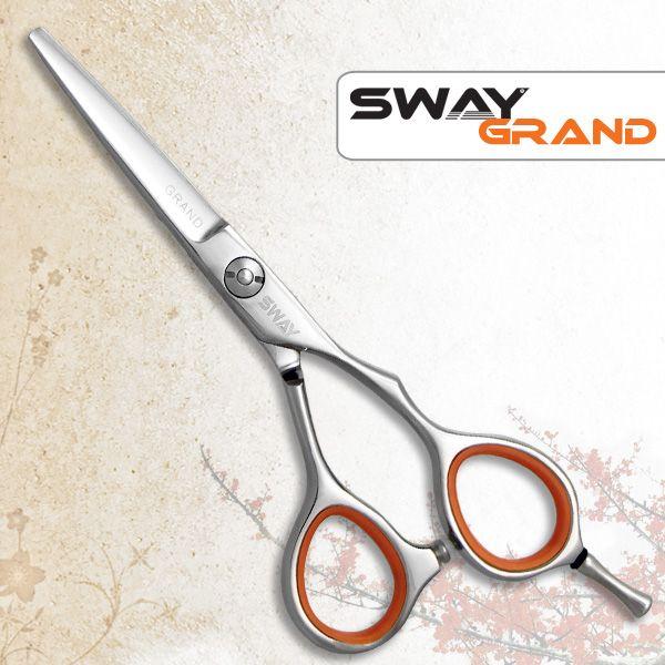 Парикмахерские ножницы SWAY Grand 110 40150 размер 5