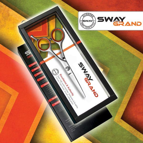 Парикмахерские ножницы SWAY Grand 110 40250 размер 5