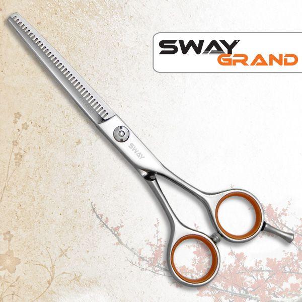Филировочные ножницы SWAY Grand 110 46160 размер 6