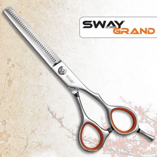 Филировочные ножницы SWAY Grand 110 46260 размер 6