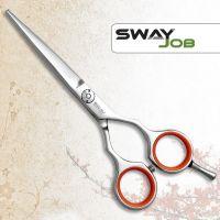 "SWAY артикул: 110 50150 5,00"" Парикмахерские ножницы SWAY Job 110 50150 размер 5"