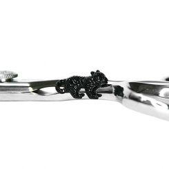Украшение для ножниц на магните - Черный Ягуар артикул 996 999994 b фото, цена sw_14894-05, фото 5