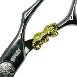 Украшение для ножниц на магните - Золотой Ягуар артикул 996 999994 g фото, цена sw_14895-04, фото 4