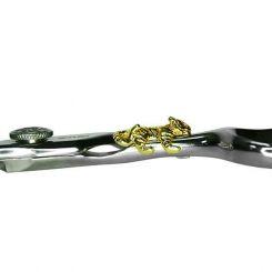 Украшение для ножниц на магните - Золотой Ягуар артикул 996 999994 g фото, цена sw_14895-05, фото 5