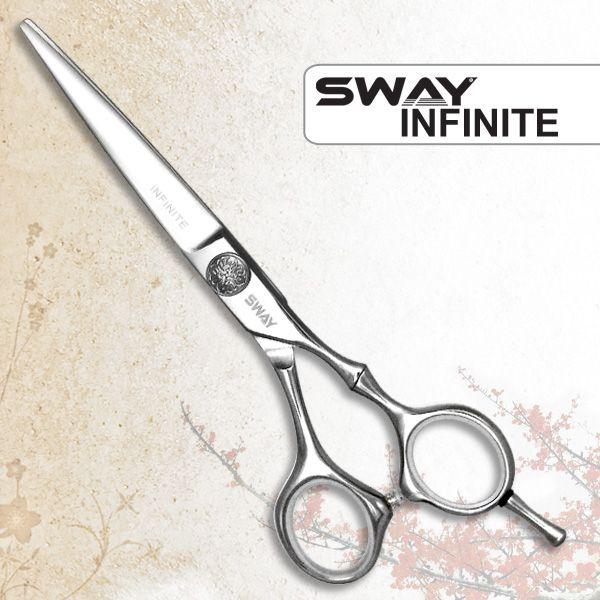 Парикмахерские ножницы SWAY Infinite 110 10855 размер 5,5