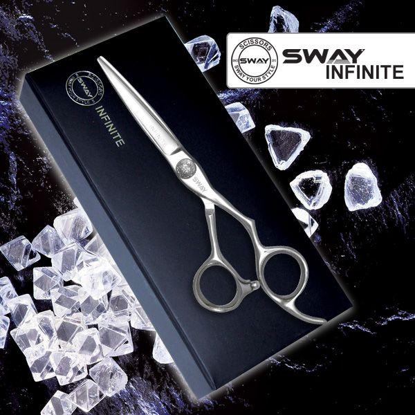 Парикмахерские ножницы SWAY Infinite 110 10960 размер 6