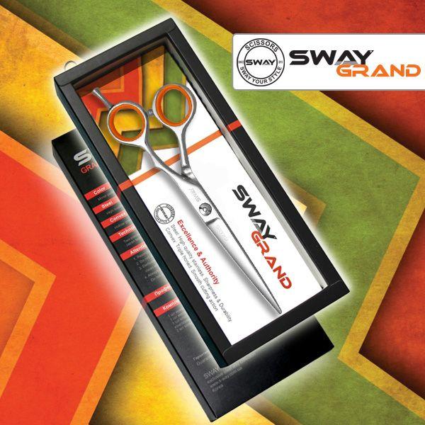 Парикмахерские ножницы SWAY Grand 110 40360 размер 6