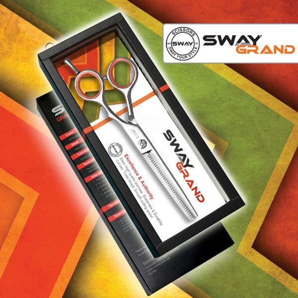 Филировочные ножницы SWAY Grand 110 46355 размер 5,5