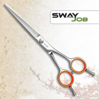 "SWAY артикул: 110 50355 5,50"" Парикмахерские ножницы SWAY Job 110 50355 размер 5,5"