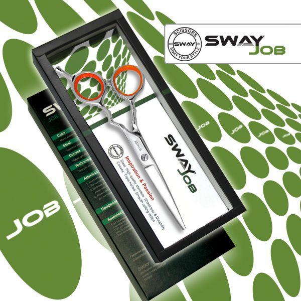 Парикмахерские ножницы SWAY Job 110 50455 размер 5,5