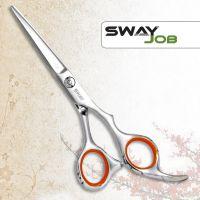 "SWAY артикул: 110 50250 5,00"" Парикмахерские ножницы SWAY Job 110 50250 размер 5"