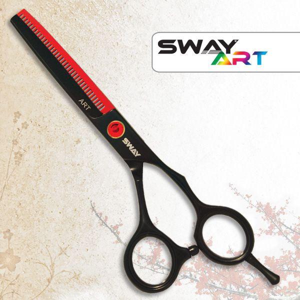 Филировочные ножницы SWAY Art 110 31955 размер 5,5