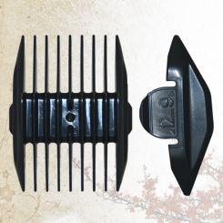 Насадка двухстороняя 9/12 мм для машинки SWAY VESPA артикул 115 5000 9/12mm фото, цена sw_18834-01, фото 1