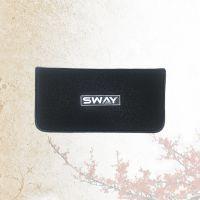 SWAY артикул: 110 999003 Чехол для 2-х ножниц Sway Black Edition Small