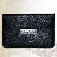 SWAY артикул: 110 999009 Чехол для 6-ти ножниц Sway Black Snake Large