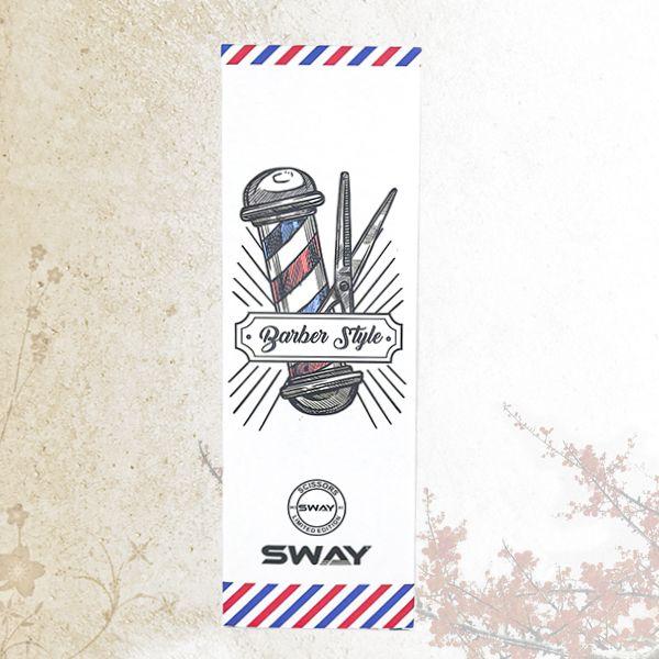 Парикмахерские ножницы Sway Barber Style размер 7''