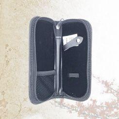 Чехол для ножниц Sway Barber Style артикул 110 999010 фото, цена sw_20715-02, фото 2