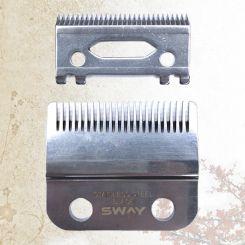 Ножевой блок для машинки Sway Dipper / Dipper S артикул 115 5901 фото, цена sw_21585-01, фото 1