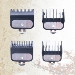 Комплект насадок для фейдинга 1,5; 3; 4,5; 6 мм. артикул 115 5903 фото, цена sw_21587-01, фото 1