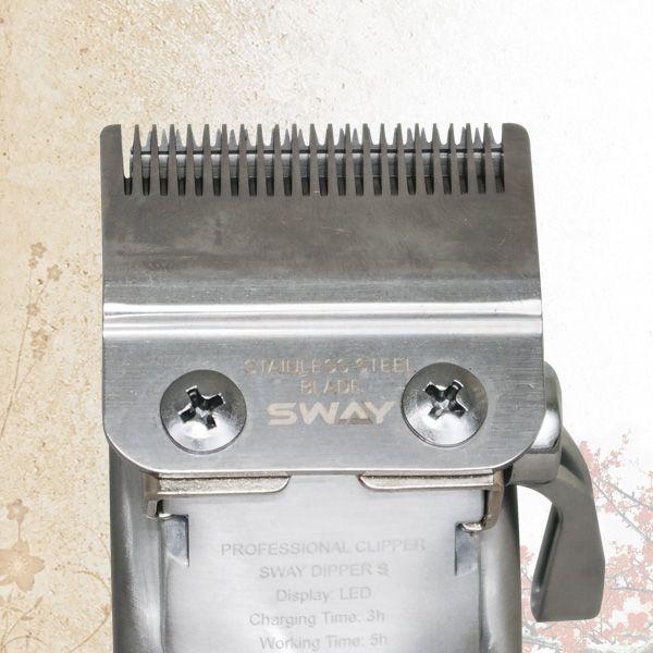 Машинка для стрижки Sway Dipper S Gold
