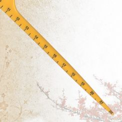 Парикмахерская расческа Sway Yellow ion+ 002 артикул 130 002 фото, цена sw_21773-04, фото 4