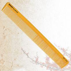 Парикмахерская расческа Sway Yellow ion+ 005 артикул 130 005 фото, цена sw_21776-01, фото 1