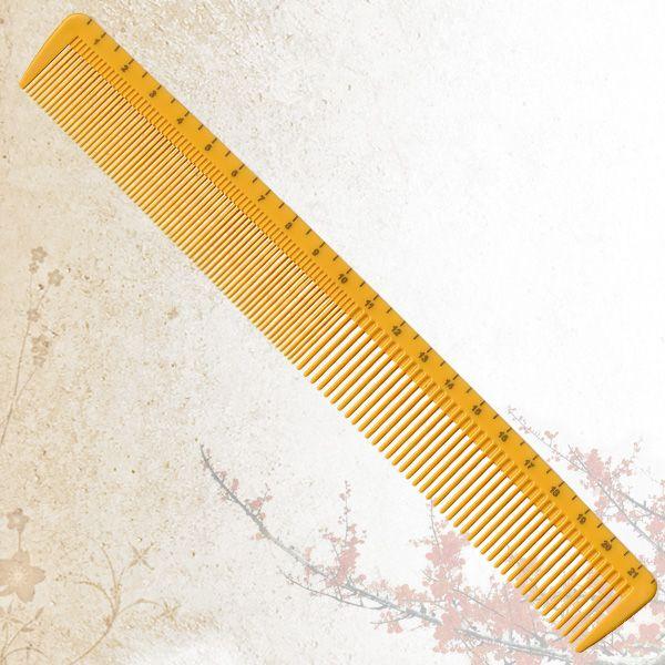 Расческа Sway Yellow ion+ 005