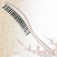Щетка для укладки волос Sway Biofriendly Wheat Fiber Sand артикул 130 103 фото, цена sw_21852-02, фото 2