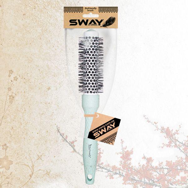 Термобрашинг Sway Biofriendly Wheat Fiber 25 мм.