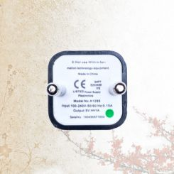 Адаптер питания без шнура для электробритвы Sway Shaver артикул 115 5933 фото, цена sw_21934-03, фото 3
