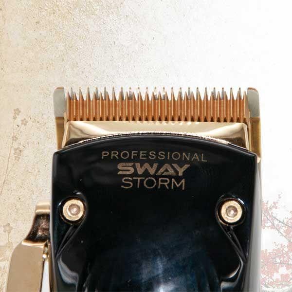 Машинка для стрижки Sway Storm