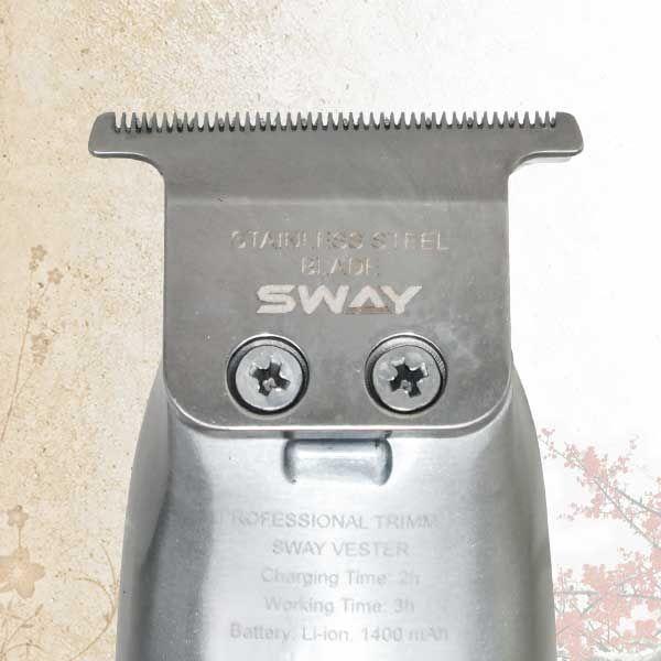 Триммер для стрижки Sway Vester S