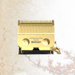 Ножевой блок для машинки Sway Storm артикул 115 5928 фото, цена sw_21952-01, фото 1