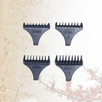 Комплект насадок для триммера Sway Cooper 1,5; 3; 4,5; 6 мм.