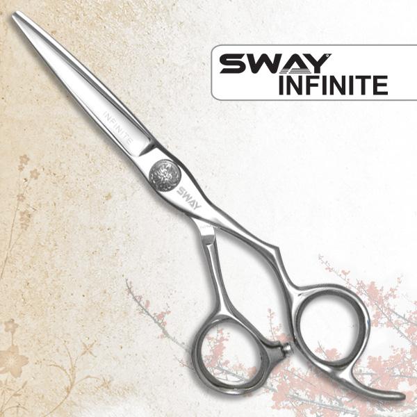 Парикмахерские ножницы SWAY INFINITE , модель: 110 10955