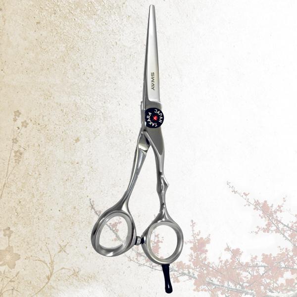 Парикмахерские ножницы SWAY TAKARA JAPAN LINE, модель: 110 60155