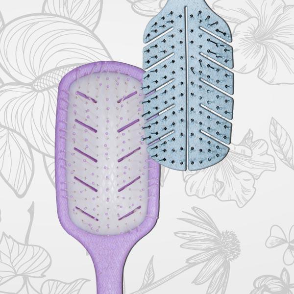 Щетки для укладки волос Sway